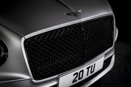 2022 Bentley Continental GT Speed 8