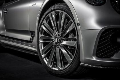2022 Bentley Continental GT Speed 12
