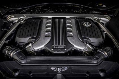 2022 Bentley Continental GT Speed 15