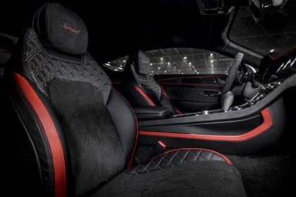 2022 Bentley Continental GT Speed 18