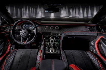 2022 Bentley Continental GT Speed 19