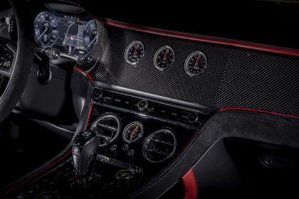 2022 Bentley Continental GT Speed 20