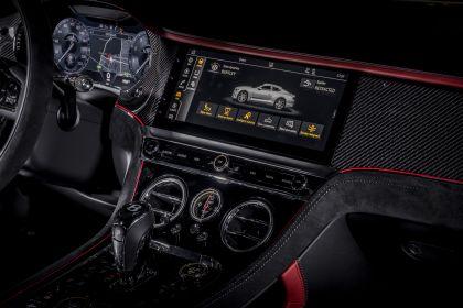 2022 Bentley Continental GT Speed 21
