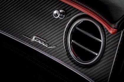 2022 Bentley Continental GT Speed 22