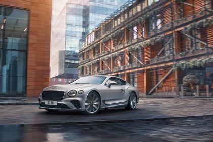 2022 Bentley Continental GT Speed 24