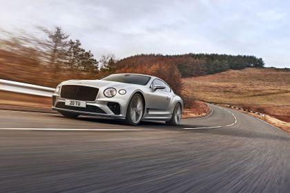 2022 Bentley Continental GT Speed 25