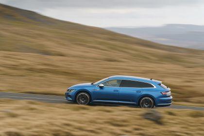 2021 Volkswagen Arteon Shooting Brake Elegance - UK version 6