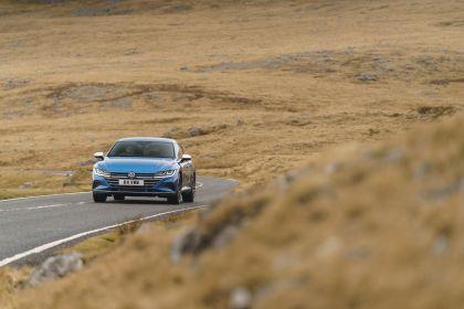 2021 Volkswagen Arteon Shooting Brake Elegance - UK version 8