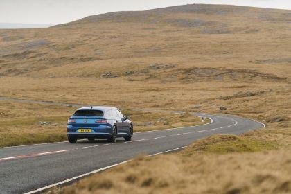 2021 Volkswagen Arteon Shooting Brake Elegance - UK version 9