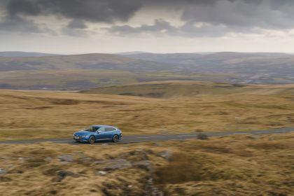 2021 Volkswagen Arteon Shooting Brake Elegance - UK version 12