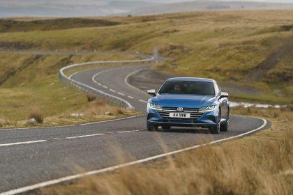 2021 Volkswagen Arteon Shooting Brake Elegance - UK version 14
