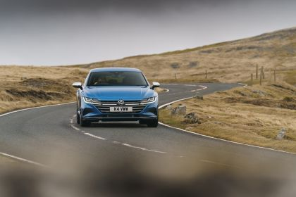 2021 Volkswagen Arteon Shooting Brake Elegance - UK version 15