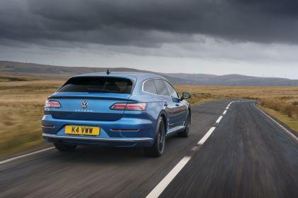 2021 Volkswagen Arteon Shooting Brake Elegance - UK version 18