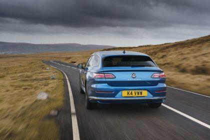 2021 Volkswagen Arteon Shooting Brake Elegance - UK version 20