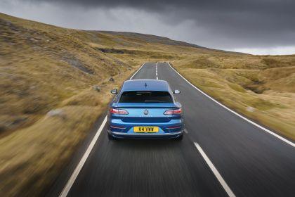 2021 Volkswagen Arteon Shooting Brake Elegance - UK version 23