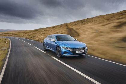 2021 Volkswagen Arteon Shooting Brake Elegance - UK version 28