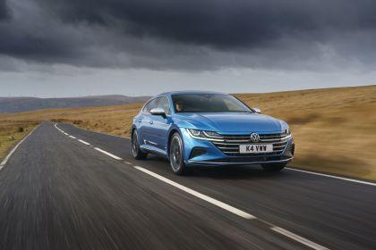 2021 Volkswagen Arteon Shooting Brake Elegance - UK version 31