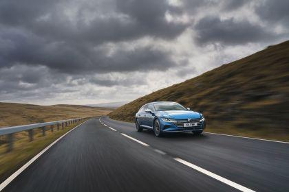 2021 Volkswagen Arteon Shooting Brake Elegance - UK version 37