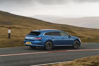 2021 Volkswagen Arteon Shooting Brake Elegance - UK version 39