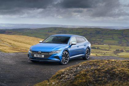 2021 Volkswagen Arteon Shooting Brake Elegance - UK version 41