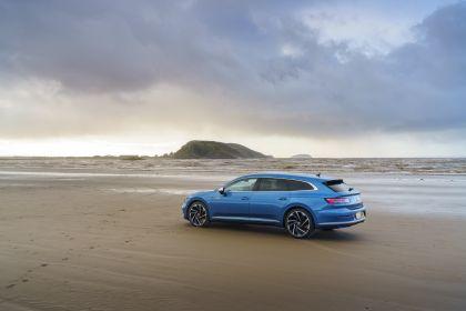 2021 Volkswagen Arteon Shooting Brake Elegance - UK version 45