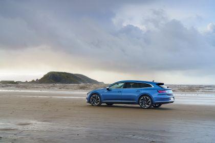 2021 Volkswagen Arteon Shooting Brake Elegance - UK version 46