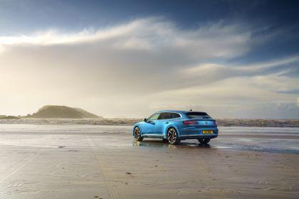2021 Volkswagen Arteon Shooting Brake Elegance - UK version 47