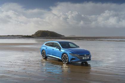 2021 Volkswagen Arteon Shooting Brake Elegance - UK version 57