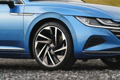 2021 Volkswagen Arteon Shooting Brake Elegance - UK version 67