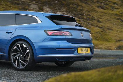 2021 Volkswagen Arteon Shooting Brake Elegance - UK version 70