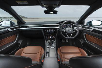 2021 Volkswagen Arteon Shooting Brake Elegance - UK version 73