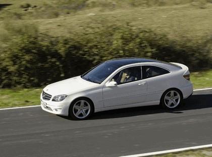 2008 Mercedes-Benz C-klasse 4