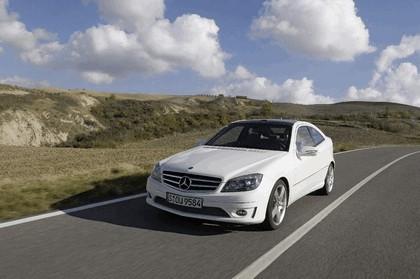 2008 Mercedes-Benz C-klasse 5