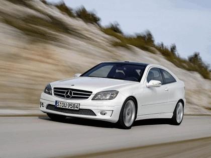 2008 Mercedes-Benz C-klasse 10