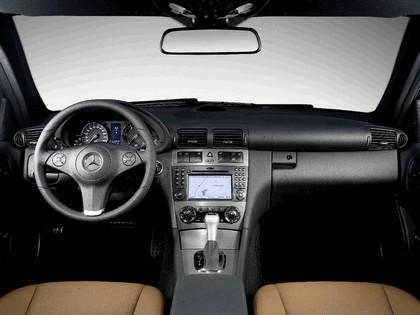 2008 Mercedes-Benz C-klasse 12