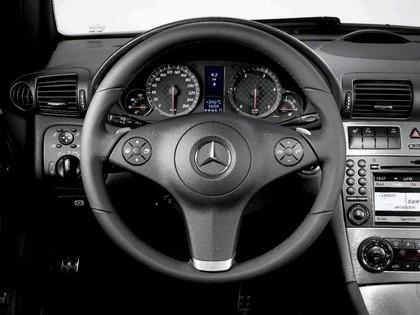 2008 Mercedes-Benz C-klasse 13