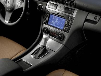 2008 Mercedes-Benz C-klasse 14