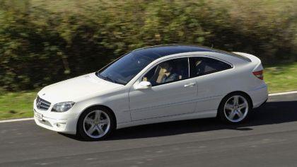 2008 Mercedes-Benz C-klasse 6