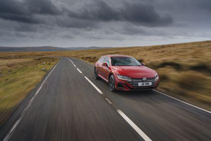 2021 Volkswagen Arteon Shooting Brake R-Line - UK version 3
