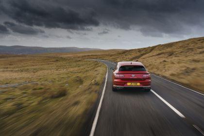 2021 Volkswagen Arteon Shooting Brake R-Line - UK version 8