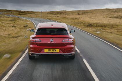 2021 Volkswagen Arteon Shooting Brake R-Line - UK version 11