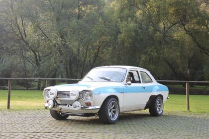 1971 Ford Escort RS1600 1