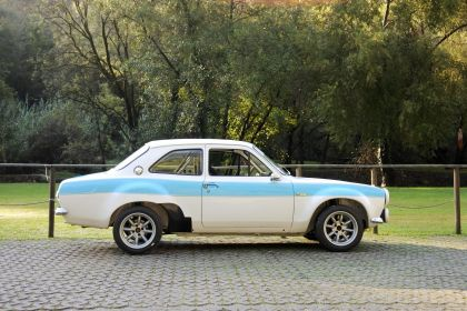 1971 Ford Escort RS1600 2