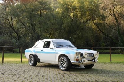 1971 Ford Escort RS1600 3