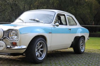 1971 Ford Escort RS1600 4