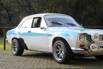 1971 Ford Escort RS1600 11