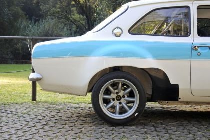 1971 Ford Escort RS1600 13