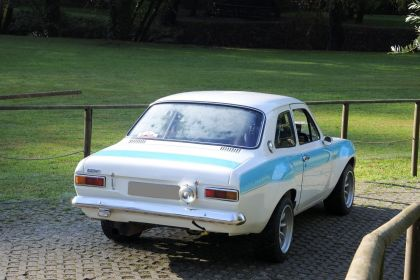 1971 Ford Escort RS1600 15