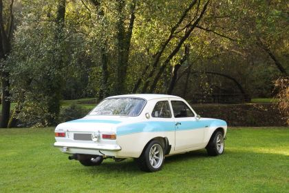 1971 Ford Escort RS1600 17