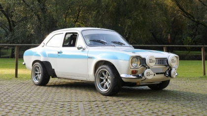 1971 Ford Escort RS1600 6